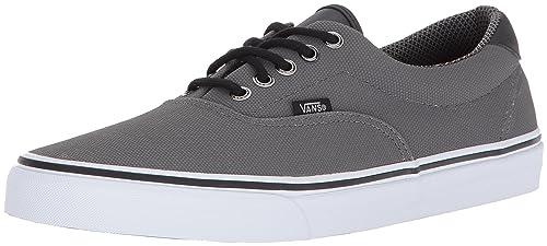 858b25c1448 Vans Men s s Era 59 Low-Top Sneakers  Amazon.co.uk  Shoes   Bags