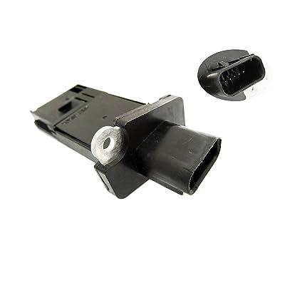 3L3A-12B579-BA New Mass Air Flow Sensor (MAF) Fits: Ford - Lincoln - Mazda Mercury: Automotive