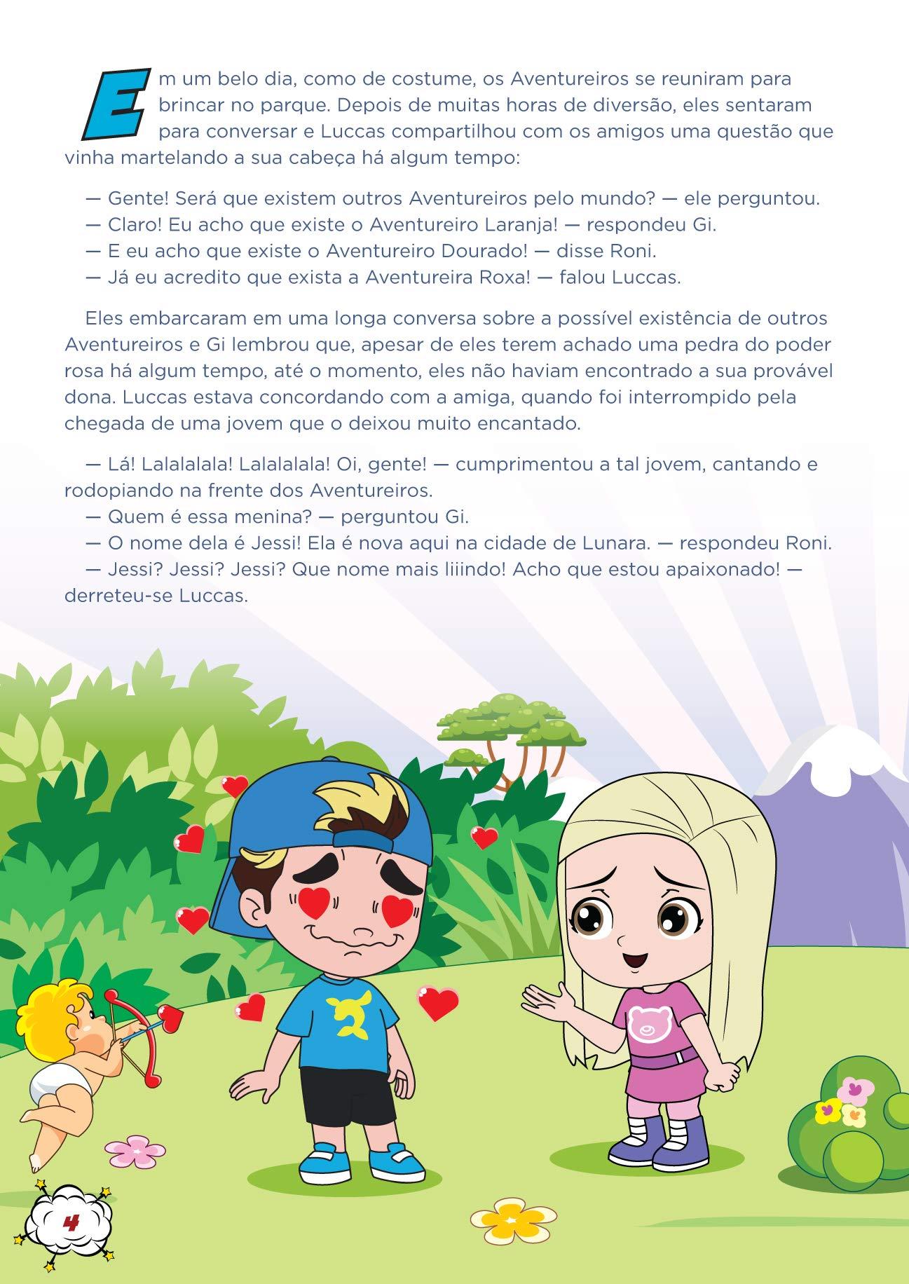 Luccas Neto Em Os Aventureiros Amazoncouk Luccas Neto