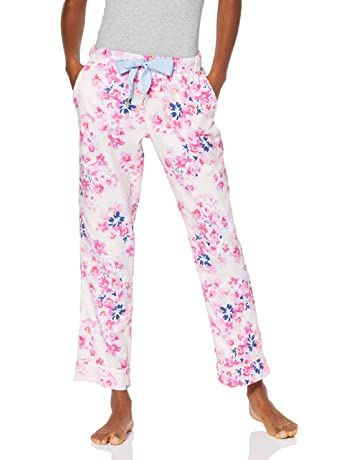 7177dc7a9 Joules Women's Snooze Pyjama Bottoms