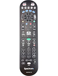 amazon com clikr 5 time warner cable remote control ur5u 8780l spectrum updated clikr 5 universal remote control backwards compatible time warner brighthouse