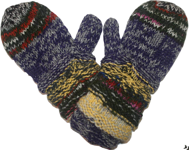 1417 Agan Traders Knit Wool...