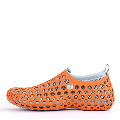 new arrival 22038 a1aa6 Nike Zvezdochka SP Marc Newson 749431-800 Orange Graphite Men s Shoes  (UK4.5 EUR37.5 US5)  Amazon.co.uk  Shoes   Bags