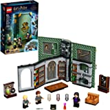 LEGO Harry Potter Hogwarts Moment: Potions Class 76383 Brick-Built Playset with Professor Snape's Potions Class, New 2021 (27