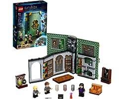 76383 LEGO® Harry Potter™ Momento Hogwarts™: Aula de Poções; Kit de Construção (270 peças)