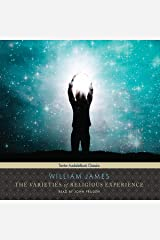 The Varieties of Religious Experience Audible Audiobook