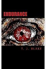Endurance (The Endurance Series Book 1) Kindle Edition
