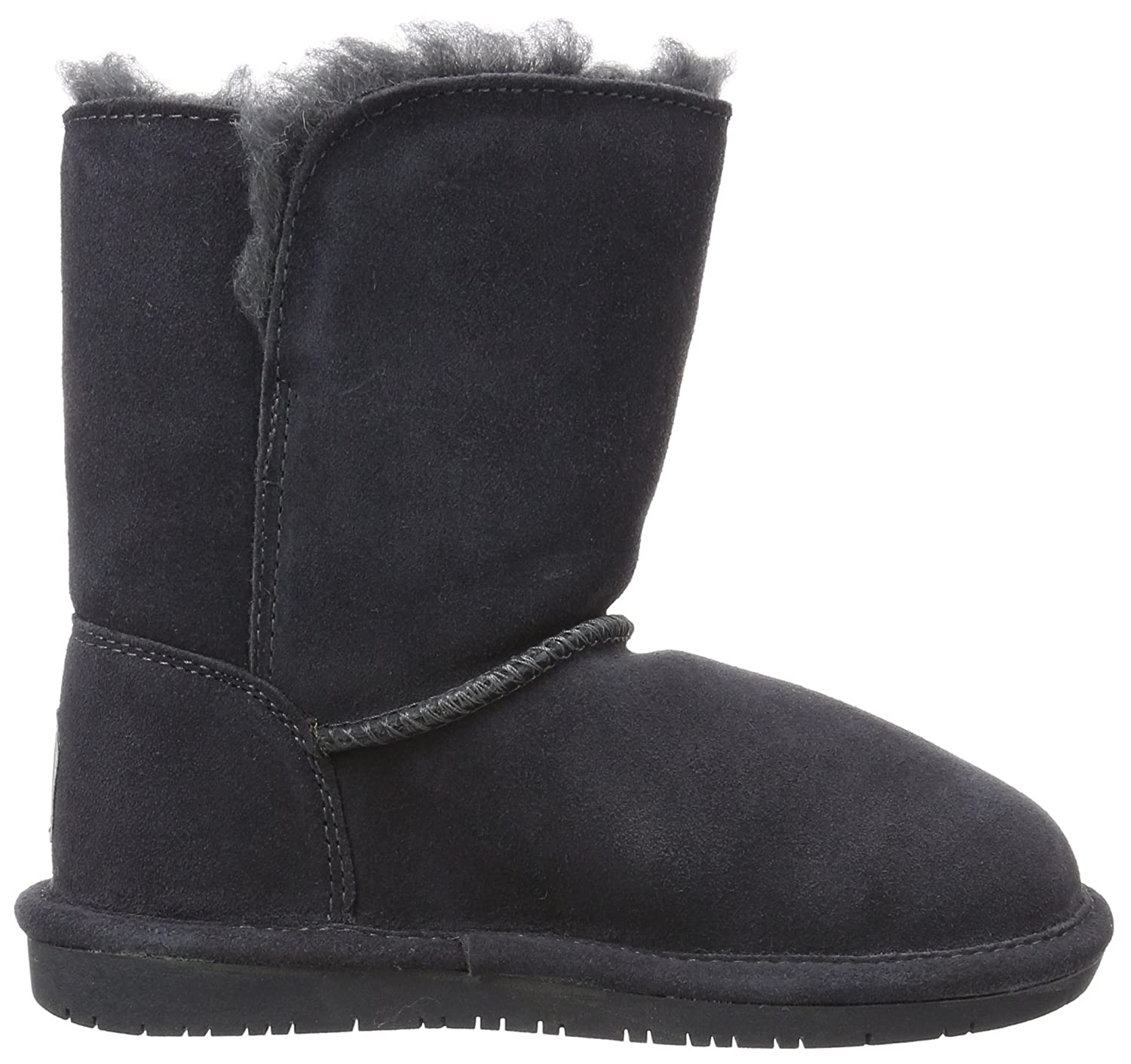 17443ae4f44 BEARPAW Abigail Youth Mid Calf Boot