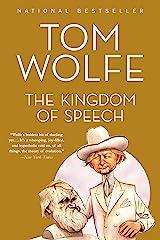 The Kingdom of Speech Kindle Edition