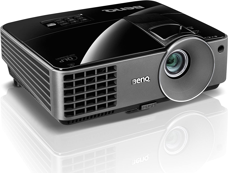BenQ MS 502 - Proyector (SVGA (800 x 600)): Amazon.es: Electrónica
