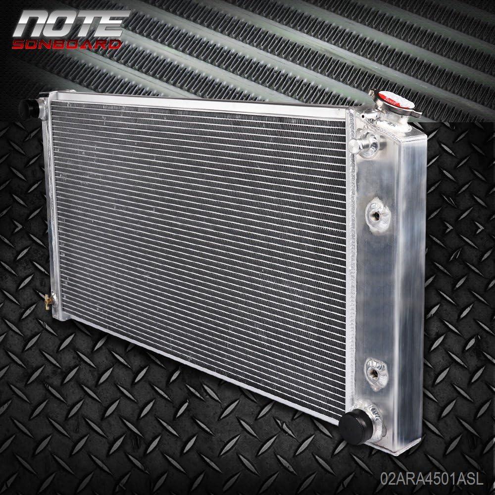1973 74 75 76 77 78 79 80 C//K Pickup Radiator Core Support