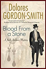 Blood from a Stone (A Jack Haldean Mystery Book 7) Kindle Edition