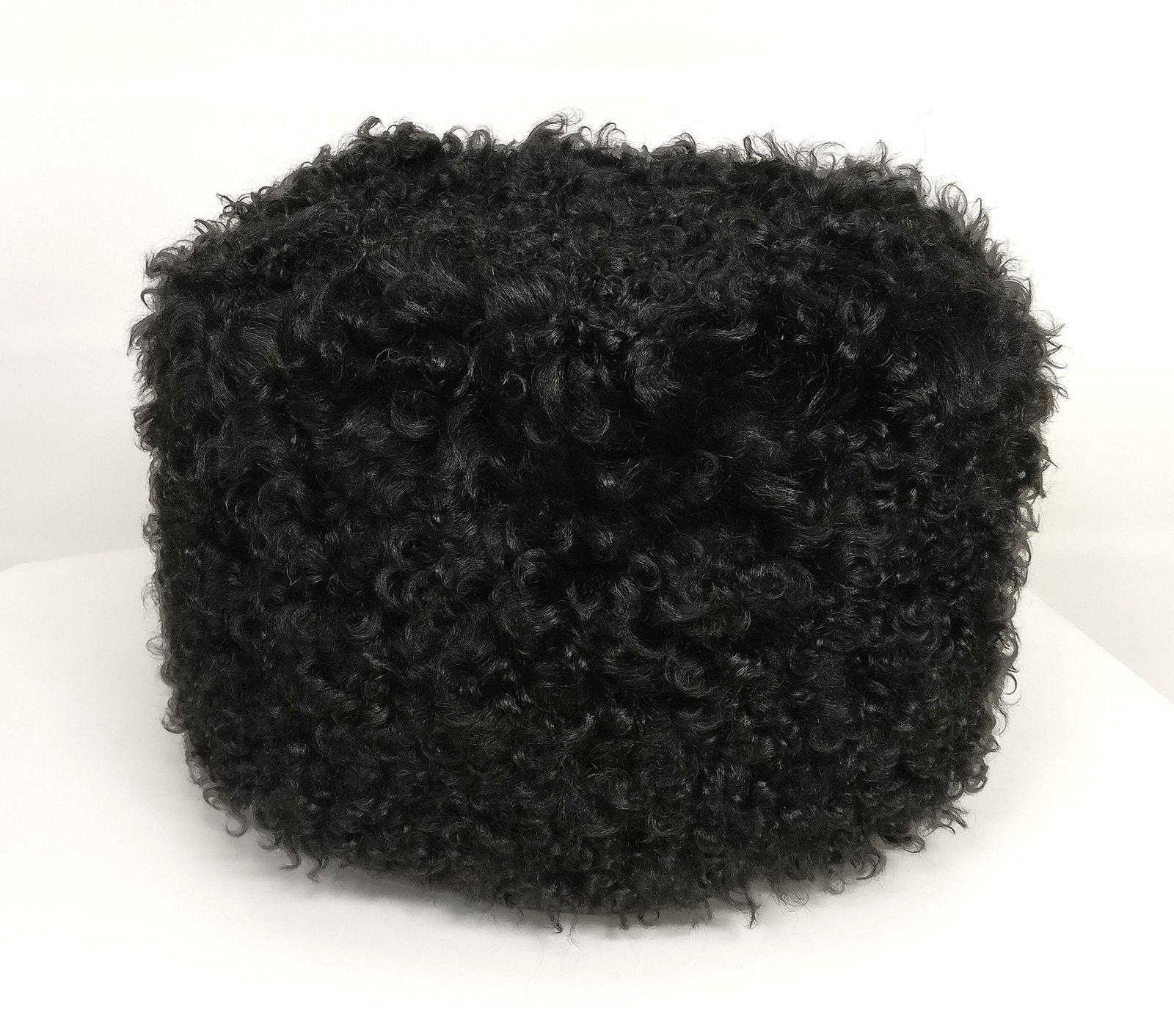 Cossack Sheepskin Winter Hat
