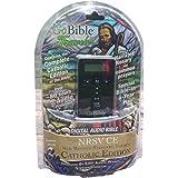 GoBible Traveler Digital Audio Bible- New Revised Standard Version, Catholic Edition