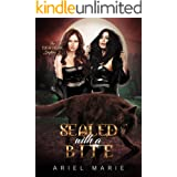 Sealed with a Bite: A FF Shifter Paranormal Romance (The Nightstar Shifters Book 3)