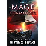 Mage-Commander (Starship's Mage Book 11)