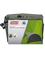 Coleman Sunwall Event Shelter Green, XL (4.5 x 4.5 m)