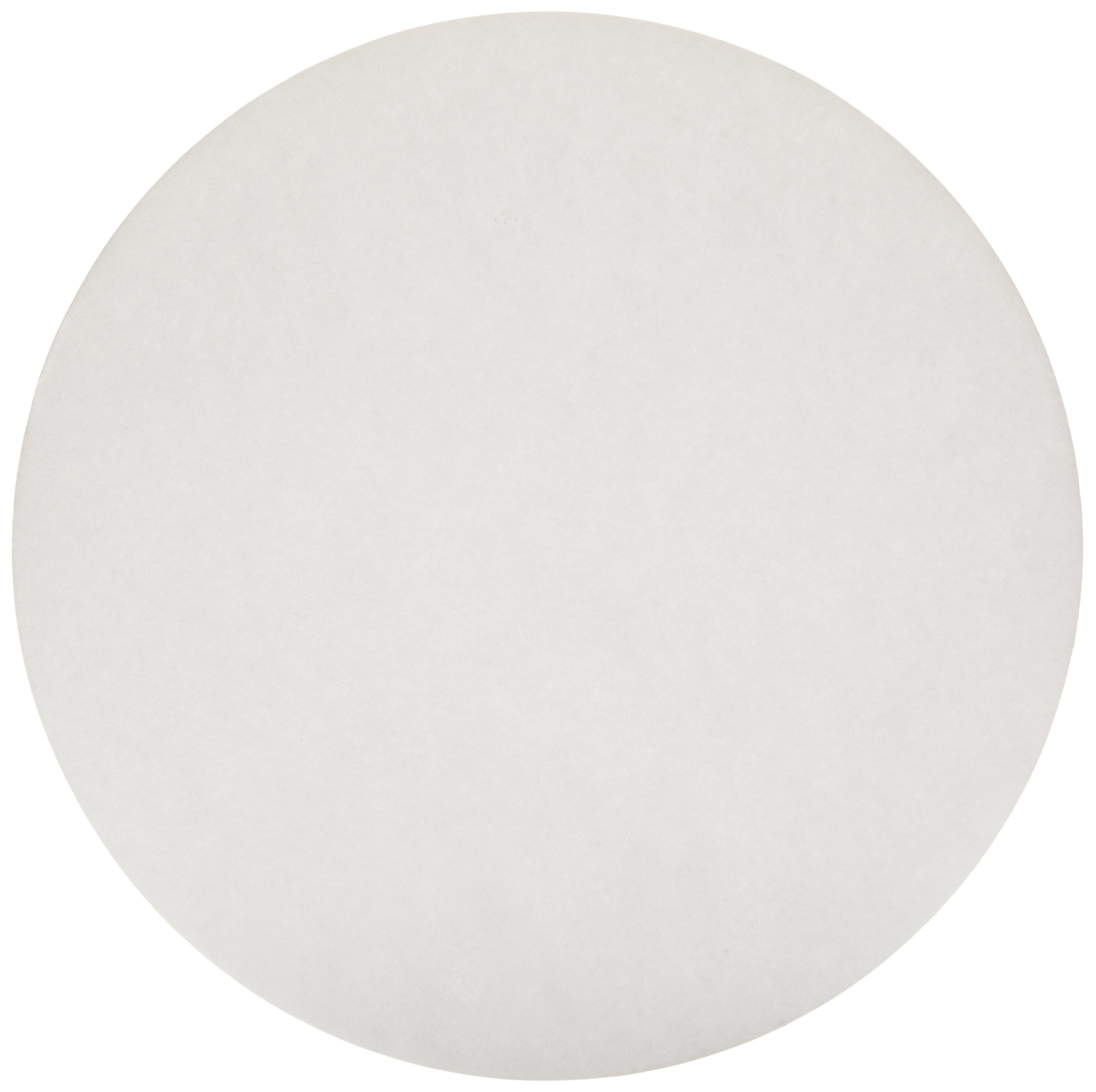 Ahlstrom 6310-0750 Eaton-Dike Filter Paper, 10 Micron, Medium Flow, Grade 631, 7.5cm Diameter (Pack of 100) by Ahlstrom