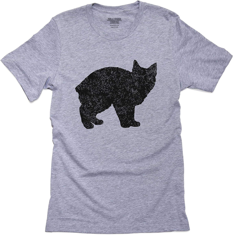 Short Sleeve Shirts This Guy Loves His Manx Cat Tee Shirt