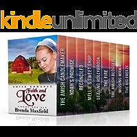 Faith & Love: 9 Book Box Set