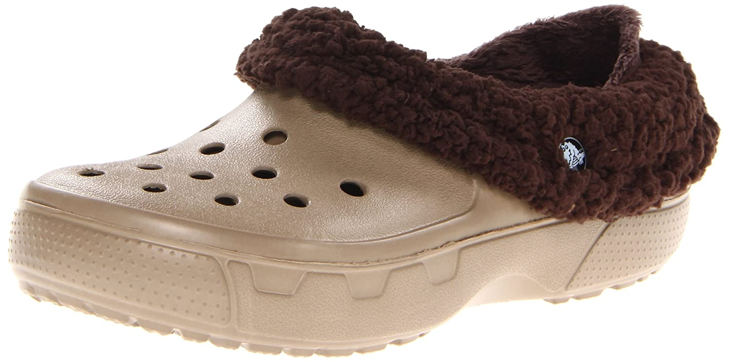 a839c7db89c7 crocs Mammoth EVO Men Clog in Brown  Buy Online at Low Prices in India -  Amazon.in