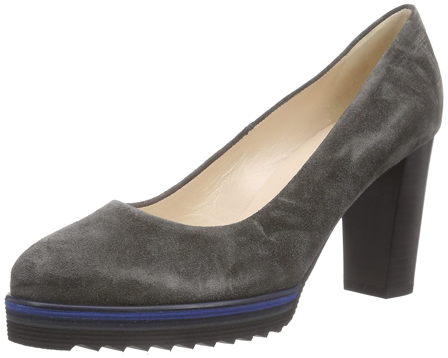 Gabor Shoes Comfort 82.171.18 Damen Pumps: : Schuhe