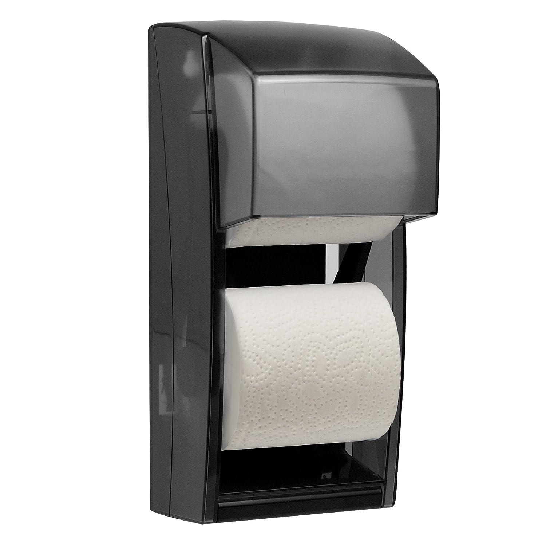 Kimberly-Clark Professional Scott 100% Recycled Fiber Bulk Toilet Paper (13217), 2-PLY Standard Rolls, White, 80 Rolls/Case, 506 Sheets/Roll Kimberly Clark Professional GID-104187