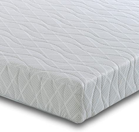 Sleep Solutions Adjustable Bed Mattress - Budget Friendly Pick