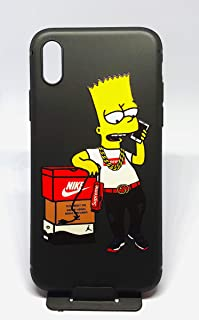 coque iphone x gun