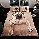 """Amazon.com: Dog SnorZ """"He Sleeps Here, She Sleeps Here"""