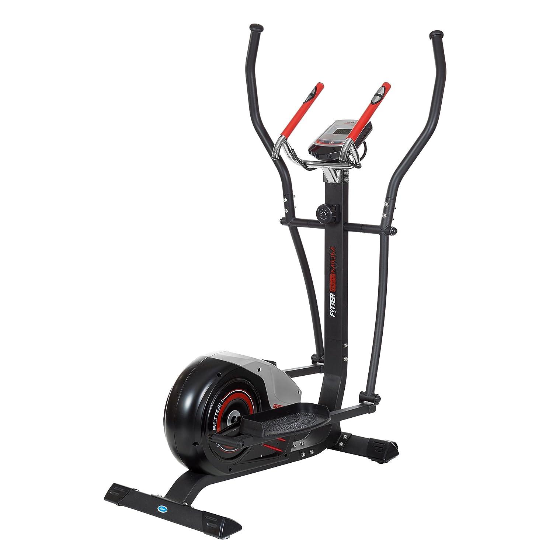 Fytter CR-05R - Elíptica de fitness, color negro: Amazon.es: Deportes y aire libre