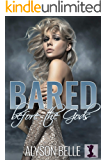 Bared Before the Gods: A Mythical Gender Swap Romance