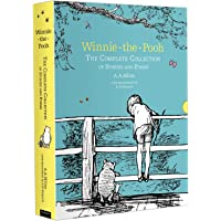 Winnie-the-Pooh: The Complete Collection of Stories and Poems: Hardback Slipcase Volume
