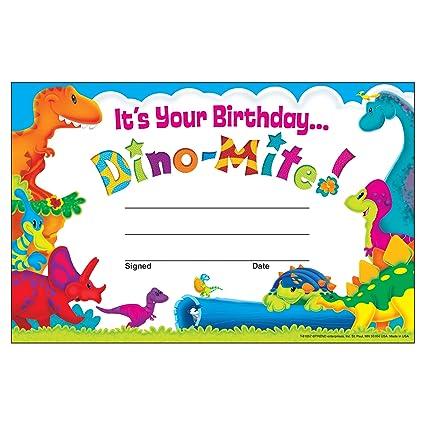 Amazon.com: Tendencia Empresas Cumpleaños Tarjetas de ...