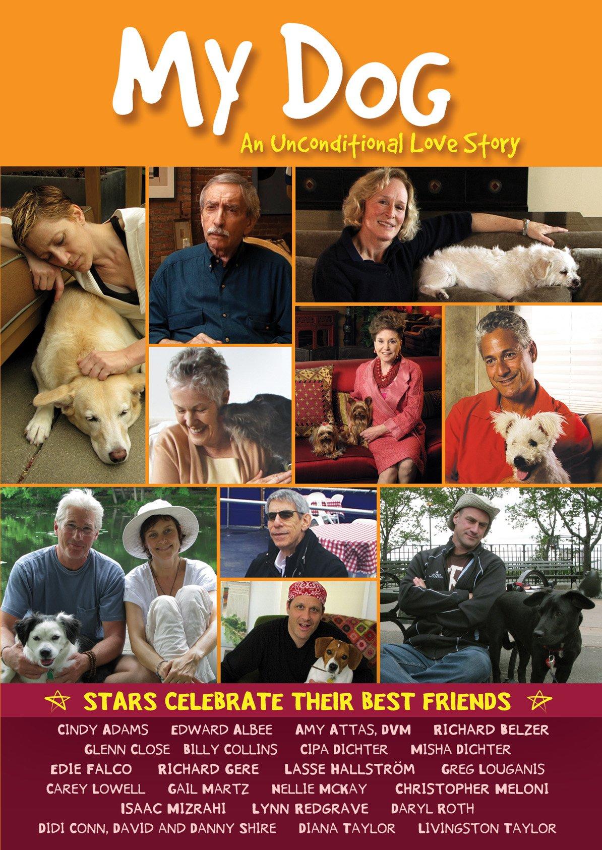 DVD : My Dog (DVD)