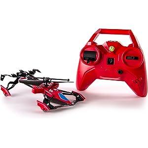 Amazon Com Air Hogs Fpv High Speed Race Car Toys Games