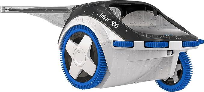 Amazon.com: Hayward TVP500C TriVac 500 limpiador a presión ...