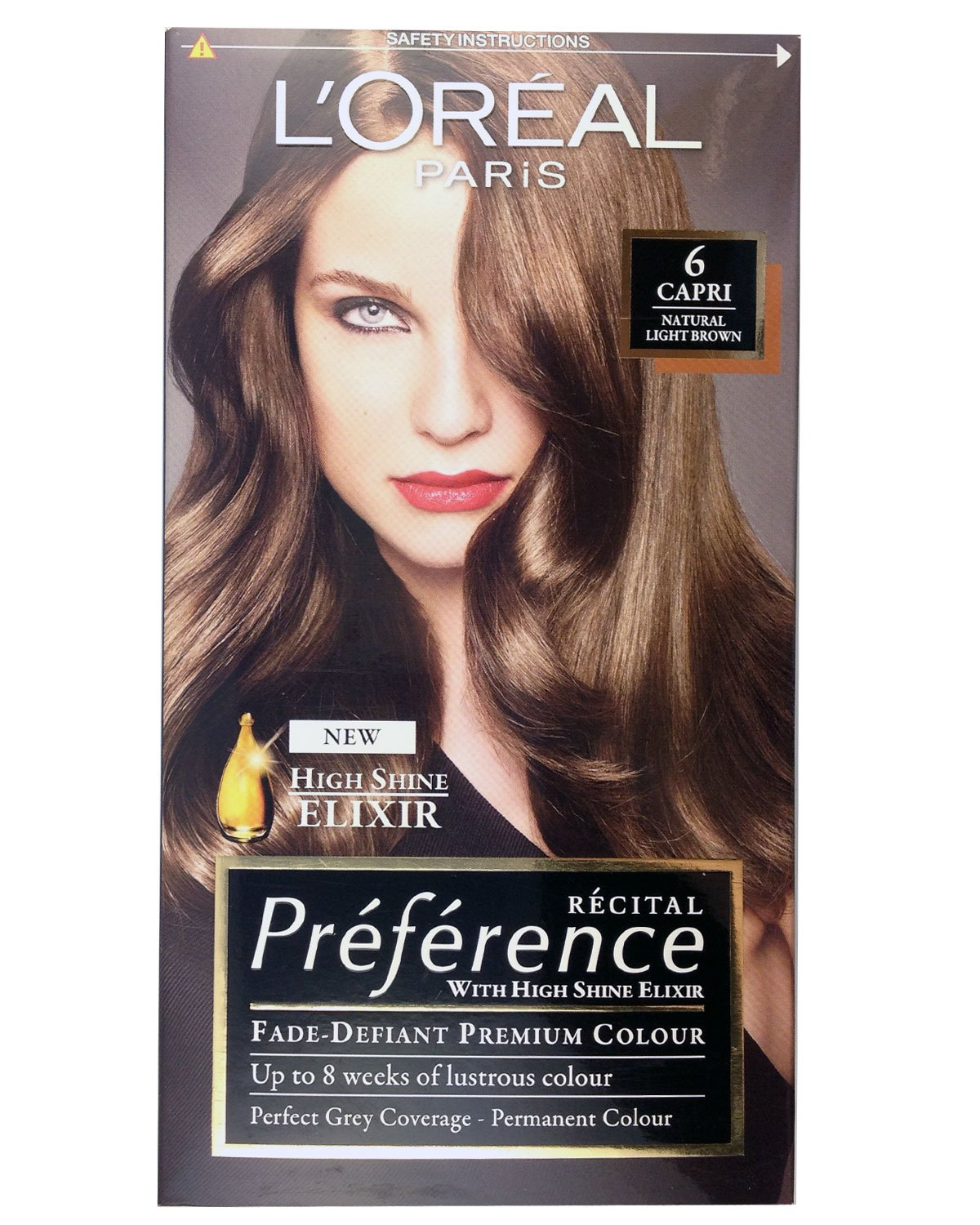 Loreal Chestnut Brown Hair Color Best Hair Color 2017