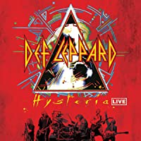 Hysteria Live (Vinyl)