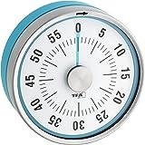 TFA 38.1028.20 Puck Küchentimer, türkis