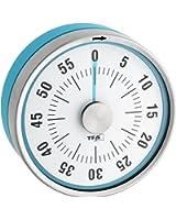 TFA Dostmann Puck / 38.1028.20 Minuteur de cuisson Turquoise