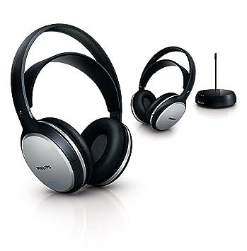 Philips SHC 5102 10 Cuffie Wireless 9da36c4d8f95