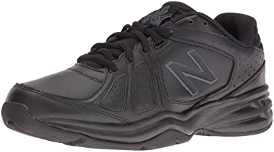 new style db2f5 cf632 New Balance Men s mx409v3 Casual Comfort Training Shoe, Black, ...