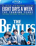 The Beatles: Eight Days a Week - The Touring Years [Blu-ray] [2016]