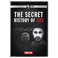 FRONTLINE: The Secret History of ISIS Season 34 DVD