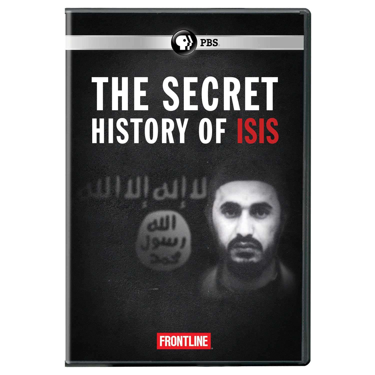 DVD : Frontline: The Secret History Of Isis (DVD)