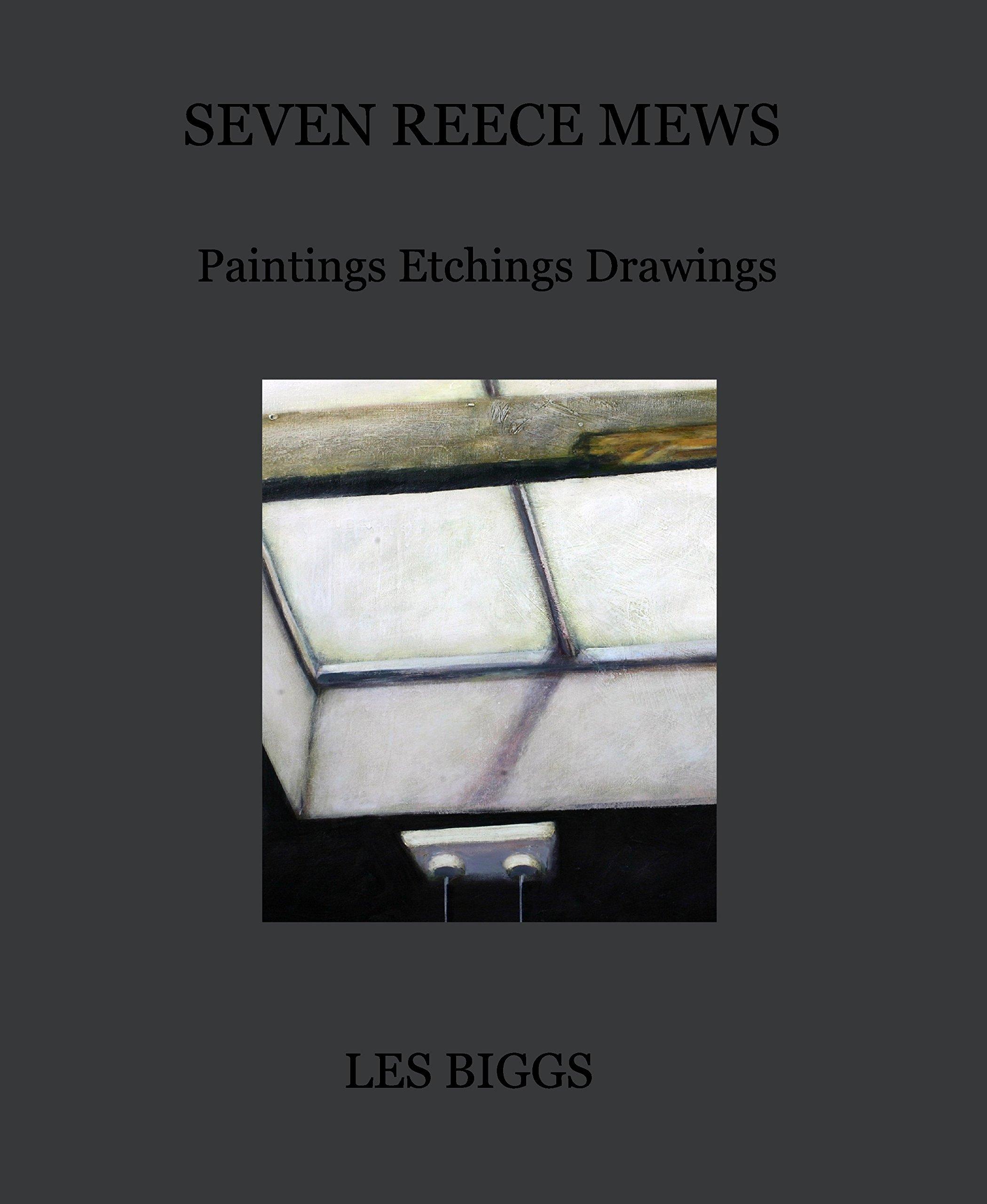 Seven Reece Mews