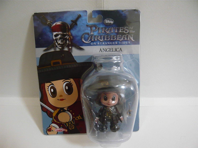 Amazon.es: Figura Cosbaby Piratas Del Caribe Angelica 8 Cms: Juguetes y juegos