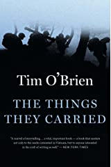 The Things They Carried Kindle Edition