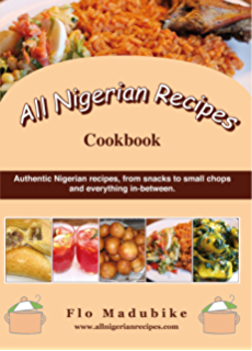 50 delicious nigerian food recipes cookbook kindle edition by all nigerian recipes cookbook forumfinder Image collections